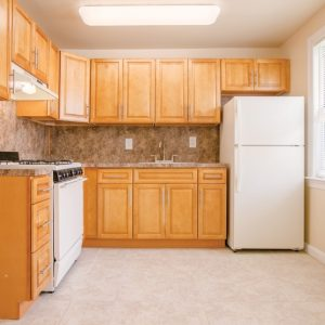 New Meadowbrook Village Apartments For Rent in Plainfield, NJ Kitchen