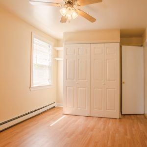 New Meadowbrook Village Apartments For Rent in Plainfield, NJ Bedroom