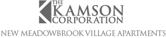 New Meadowbrook Village Apartments For Rent in Plainfield, NJ Logo